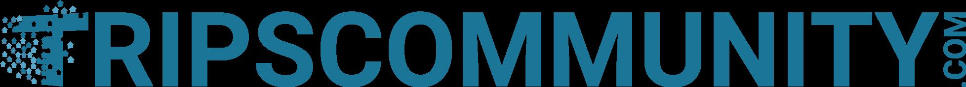 Trips logo large